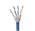 WONDERFUL 10GS CATEGORY 8 2000MHz S/FTP SOLID CABLE